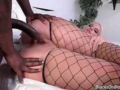 Lucky B Dallas Loves To Get Fucked Hard 2