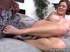 Krissy Lynn Longs To Get Fucked Hard 2