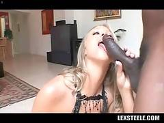 Lovely Milf Is Very Much Black Cock Hungry 2